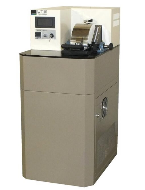 Low Temperature Brittleness Tester - KL Analytical