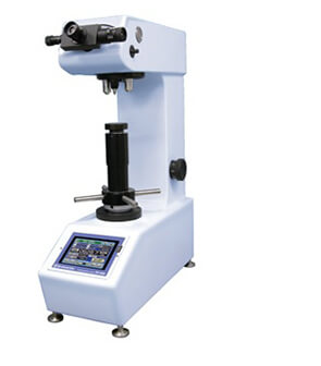 Vickers Hardness - KL Analytical