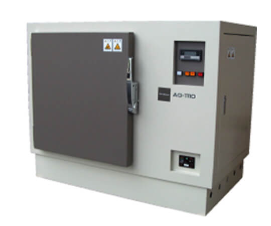 Heat Aging Oven - KL Analytical