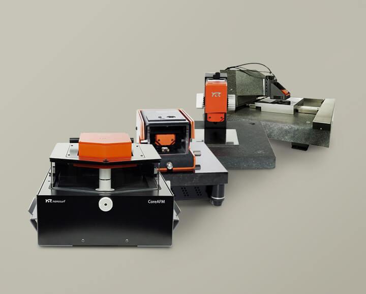 Nano Imaging - KL Analytical