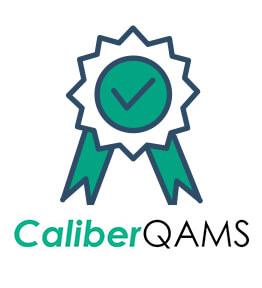 CaliberQAMS - KL Analytical