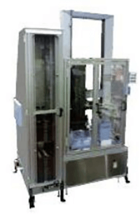 Fully Automatic Tensile / Flexural Testing - KL Analytical