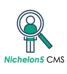 Nichelon5 CMS - KL Analytical