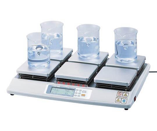 Hot Stirrer REXIM RSH-6DN - KL Analytical
